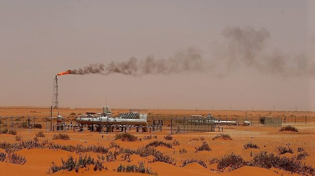 Saudi-Arabien har endnu mere olie end man hidtil har vidst