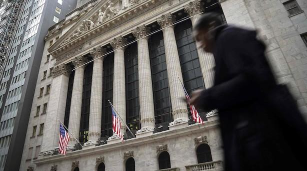 Aktietendens i USA: Udsigt til stigninger efter nyt om budgetaftale