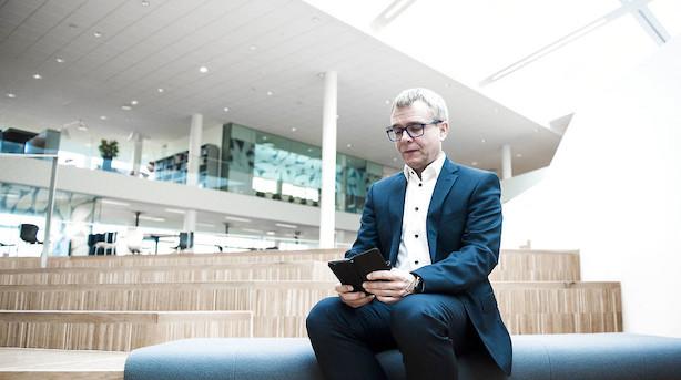 Dansk analysegigant nærmer sig 2,5 mia. kr. i omsætning efter år med pres på indtjeningen