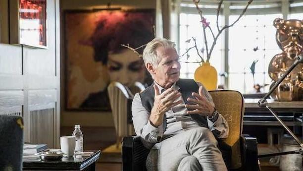 Niels Martinsen køber op i IC Group: Investorerne har svært ved at forstå selskabet  - og det kan jeg godt forstå