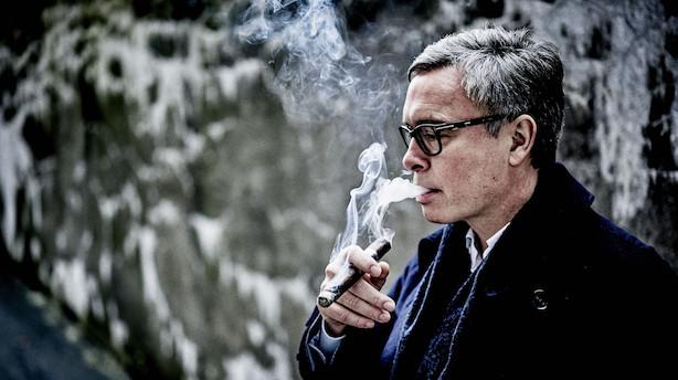 Scandinavian Tobacco er ét opkøb fra at blive verdens største