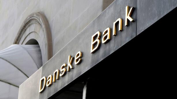Danske Bank opjusterer forventningerne for anden gang på under en uge