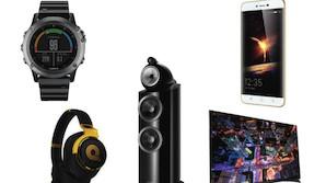 Her er årets bedste elektronik og hi-fi-grej ifølge tech-medierne