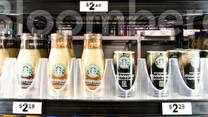 Istiden har ramt kaffebranchen