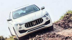 Højbenet Maserati vil udfordre BMW, Mercedes og Porsche