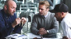 Dansk urm�rke g�r efter masserne med ny finansierings-metode