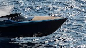 Aston Martin afslører speedboat med 1000 hestekræfter