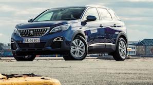 Ny Peugeot 3008: Rå men godmodig på bunden