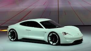 Pas på Tesla: Her er Porsches nye elbil med vilde detaljer