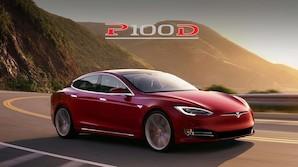 Tesla afsl�rer ny topmodel: 0-100 km/t p� 2,7 sekunder