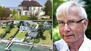 Radiometer-milliardær køber Danmarks dyreste villa