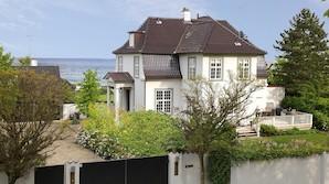Radiometer-million�r k�ber Danmarks dyreste villa