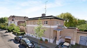 Ugens Bolig: Nedsat Frederiksberg-villa til frossenpinde