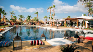 Velkommen til Costa Del Sols lukkede fest