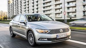 Lave bilafgifter giver bedre sikkerhed i firmabiler