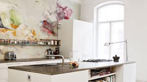 Køkkengrej til kræsne kokke m/k
