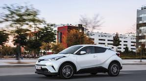 Toyotas nye hybrid er dansk design, der ikke er til at overse