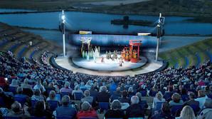 Opera under �ben himmel: Det skal du se