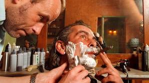 Dansk-svensk ide vil g�re din barbering billig