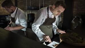 Aalborg-restaurant brillerer med skinkesalat og hvidt brød