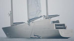 Gigant-yacht til 2,7 mia. kr. indtager verdenshavene