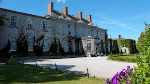 Slots-hoteller der med vilje går under luksus-radaren