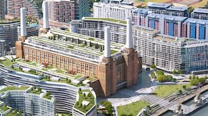 Legendarisk London-bygning skal huse Apples britiske base