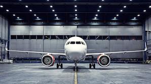 Ind i SAS nye superfly: Netflix og USB-porte til hele kabinen