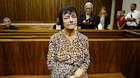Britta Nielsens svigersøn får fængselsstraf for hælervarer
