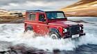 Defender genopstår med V8-motor til 3,6 mio. kr.