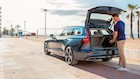 Volvo V60 vil være komfortmester