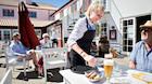 Gourmetguide til Hellerup-ugen: Her spiser du godt i Skagen