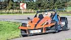 Ny dansk trackday-bil med ambitioner