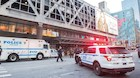 Eksplosion på Manhattan: Mand med eksploderet bombevest er pågrebet