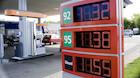 Angreb på olieanlæg tvinger benzinpriser op