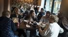 Ole Troelsø: Sådan navigerer du mellem de mange tilbud hos Boltens Food Court