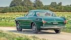 Tidløs Volvo-coupé forfører stadig på trods af sine 50 år