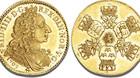 Gammel mønt er mere end sin vægt værd i guld