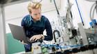 Novo Nordisk styrker forsyningskæden med robotter