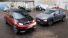 Duel: Aktuelle elbiler til 300.000 kr. fra BMW og Hyundai
