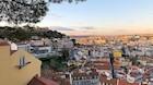 Verdens bedste weekendtur går til Lissabon