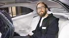 Jantelov k�rt i s�nk: Midtjyde fremviser stolt sin nye Lexus i Paris