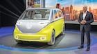 VW-topchef: Nu kommer elbilen til almindelige bilbrugere