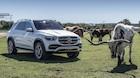 Mercedes-Benz GLE lægger et nyt niveau for komfort i SUV-klassen