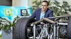 Supersportsvogn og fjernstyrede biler: I DIS er nørde-projekter en uundværlig vækstmotor