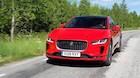 Jaguars nye elbil er faktisk sjov at køre
