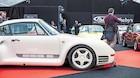 Paris: Gamle Porscher eksploderer i pris