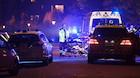 16-årig dreng dræbt af skud på Nørrebro