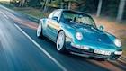 Prisen er stukket af, men den luftkølede Porsche 911 er altså også en heftig herre