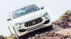 H�jbenet Maserati vil udfordre BMW, Mercedes og Porsche
